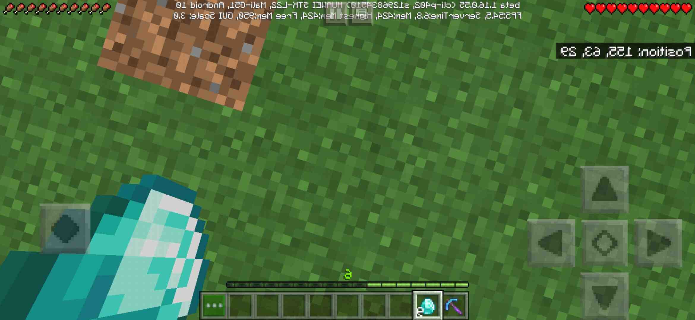 How to get fortune 3 minecraft